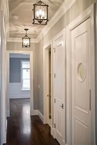Best ideas about hallway lighting on