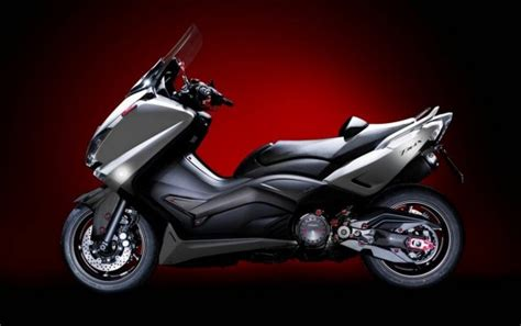 Pedane T Max 530 by Yamaha Tmax 530 Powered By Lightech