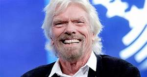 Count me Virg-in: Sir Richard Branson signs up as investor ...