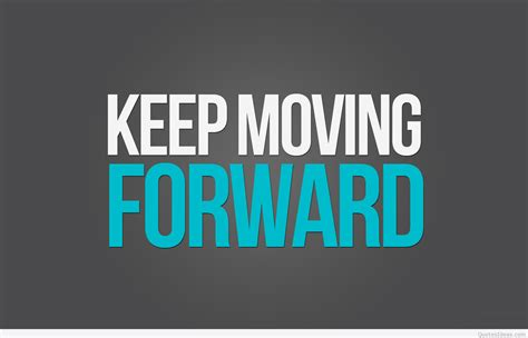 moving  motivational message quote