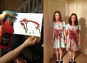 Déguisement Zombie Fait Maison : deguisement halloween original fait maison ~ Melissatoandfro.com Idées de Décoration