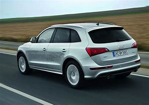 Q5 Hybride : 2011 audi q5 hybrid quattro details spec new car used car reviews picture ~ Gottalentnigeria.com Avis de Voitures