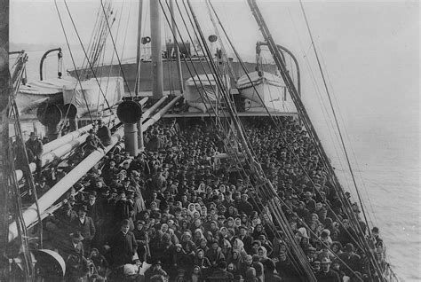 Did Immigrants Change America?