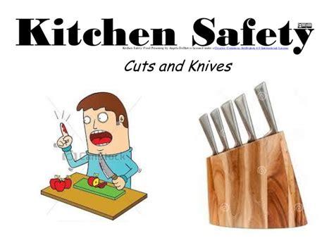 Safety Kitchen Knives by 5 Cutsand Knives