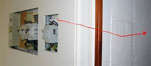 Déplacer Un Compteur électrique : d placer un tableau forum electricit syst me d ~ Medecine-chirurgie-esthetiques.com Avis de Voitures