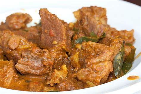 cuisine réunionnaise plat de cabri massalé gastronomie