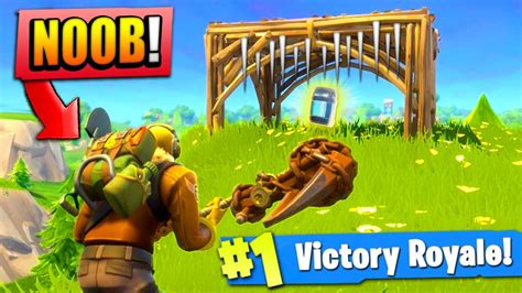 legendary trap troll  fortnite battle royale amazing