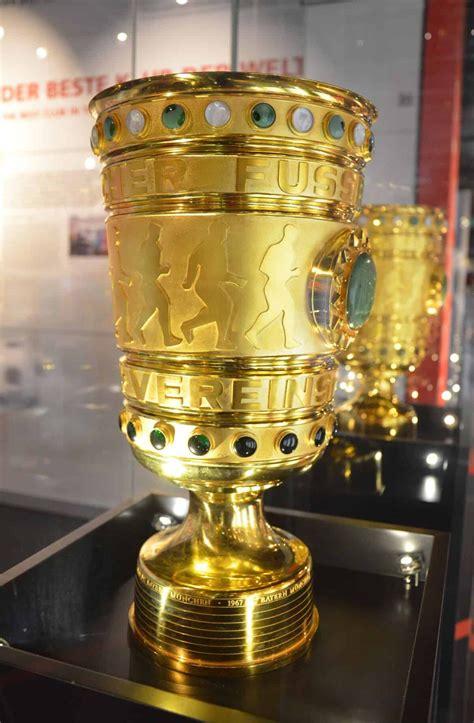 Austragung des fußballpokalwettbewerbs der männer. Analysen Prognosen DFB Pokal Achtelfinale 2021