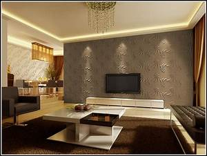 Tapeten Wohnzimmer Beispiele : wohnzimmer tapeten muster wohnzimmer hause dekoration bilder 03robxwok7 ~ Sanjose-hotels-ca.com Haus und Dekorationen