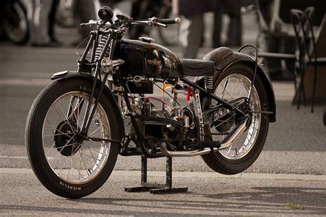 gnome  rhone bike exif