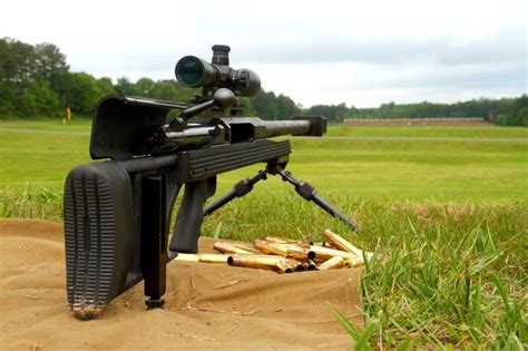 50 Bmg Ar by Gun Review Armalite Ar 50 50 Bmg Rifle The About Guns