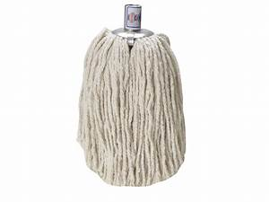 Faithfull Cotton Socket Mop Head No 16 | eBay