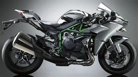 World's Fastest Motorcycle Unveiled