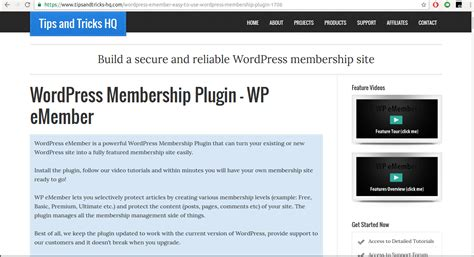 Top 10 Wordpress Plugins For Elearning  Vdocipher Blog