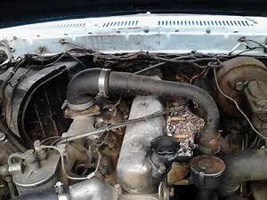 78 Ford F350 Isuzu 6bd1t