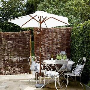 Garden, Fence, Ideas, U2013, Add, Privacy, And, Structure, To, Your, Plot, In, Style