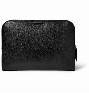 10 best men39s leather document case images on pinterest With burberry document holder