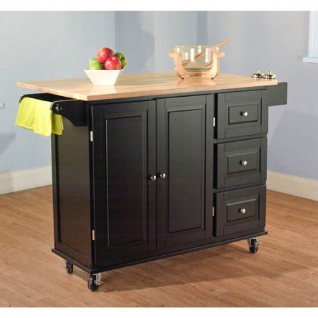 Sundance Kitchen Cart, Multiple Colors  Walmartcom