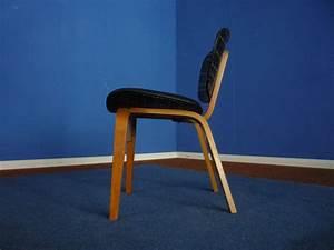 Mid Century Stuhl : deutscher mid century schichtholz stuhl 1950er bei pamono ~ Michelbontemps.com Haus und Dekorationen
