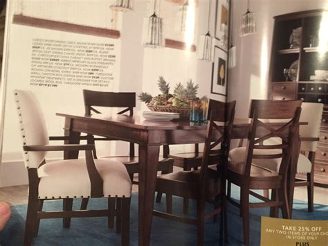 ethan allen christopher dining table loosen arm chairs