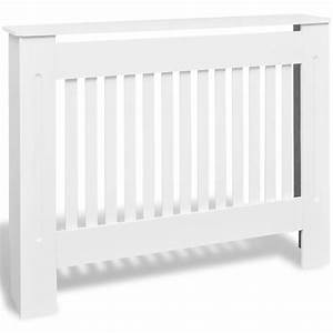 Cache Radiateur Pas Cher : acheter cache radiateur blanc mdf 112 cm pas cher ~ Premium-room.com Idées de Décoration