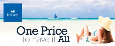 all inclusive hotels and resorts all inclusive vacation packages by vacation express