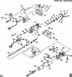2000 Buick Lesabre Ke Line Diagram