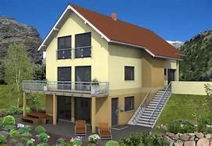 Haus Am Hang : haus am hang bauen szukaj w google ~ A.2002-acura-tl-radio.info Haus und Dekorationen
