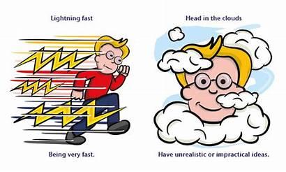 Idioms Weather Examples Phrases Myenglishteacher Eu