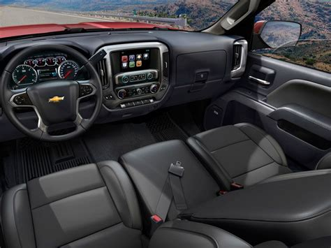 10 Trucks With Bench Seats