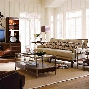 Vintage Wohnzimmer Möbel : vintage einrichtung einrichtungsideen im retro stil ~ Frokenaadalensverden.com Haus und Dekorationen