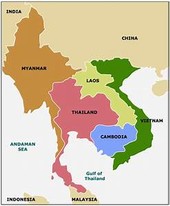 Southeast asians in america