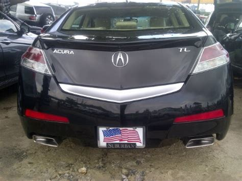 Cheap Acura Tl by Beautiful Acura Tl 2010 Selling Cheap Buy Fast Autos