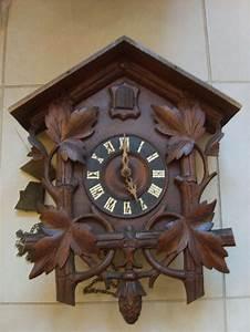 comment fabriquer une horloge en bois sedgucom With superb comment tapisser un meuble 15 quelle couleur de peinture pour une chambre