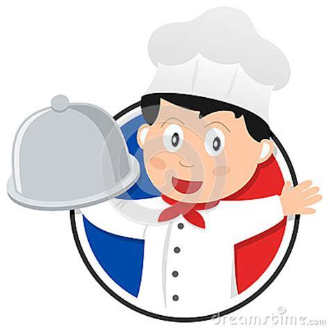logo chef de cuisine logo français de chef de cuisine photo stock image 30023220
