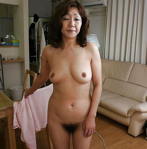 036 1000  In Gallery Mature Asian Pussy Picture 11