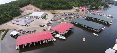 Performance Boats Lake Of The Ozarks by Performance Boat Center Preparing For Shootout Festivities