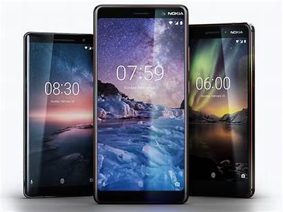 Nokia Smartphones Hmd Global Neue Mobile Sirocco