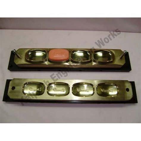 metal soap mould  mill india stamper machine soap