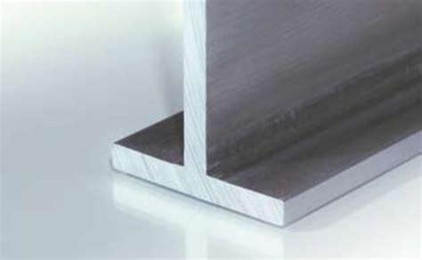 aluminium t profiles bikar metalle