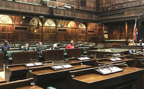 It is harder for lindsay (dentlinger) to put a white man in their place than it is to put a black man in their place. MPs adopt report to allow for land expropriation without ...