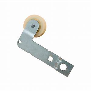 New Dryer Idler Bracket Pulley Fit For Whirlpool