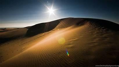 Desert Sun Uhd 4k Ultra Wallpapers Definition