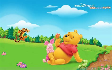 Animated Winnie The Pooh Wallpaper - pooh wallpapers 59