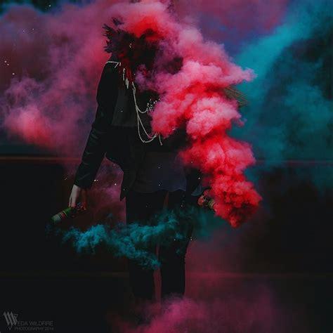 smoke  veda wildfire color smoke photography