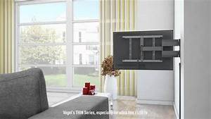 Support Mural Tv Orientable : support tv mural slim orientable vogel 39 s thin 345 youtube ~ Melissatoandfro.com Idées de Décoration