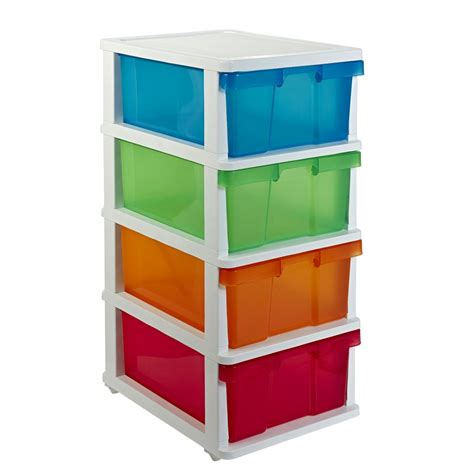Walmart Filing Cabinet 4 Drawer by J Burrows 4 Drawer Storage Cabinet Colour