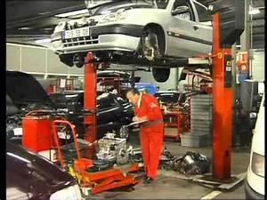 Outillage Mecanique Auto Professionnel : organisation et fonctionnement d 39 un atelier youtube ~ Dallasstarsshop.com Idées de Décoration