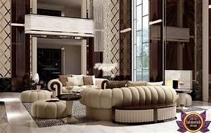 Contemporary, Living, Room, Furniture, Dubai