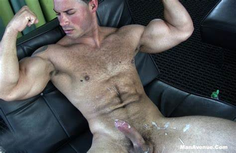 Hot Solo With Muscular Caucasian Studs Stud Avenue Archives